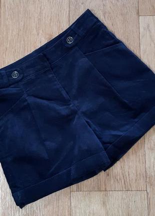 Бомбезные тёплые шорты