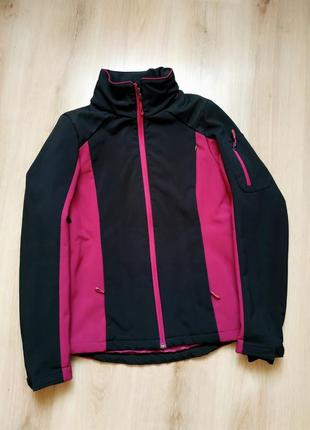 Распродажа!женская спортивная термо куртка crane!