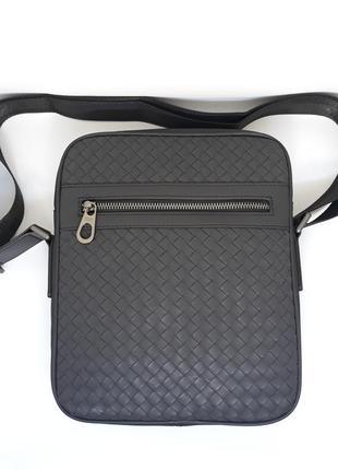 Мужская кожанная сумка. мужская фирменная сумка