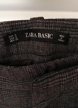Брюки/штаны/штани zara идеальные!