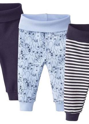 Комплект штанов lupilu