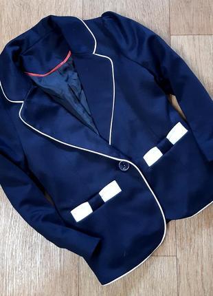 Классный,стильный пиджак