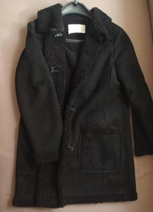 Демісезонний одяг, дуленка, замшева дублянка, еко дубленка