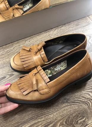 Туфли лоферы фирмы holter