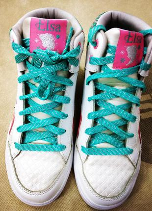 Reebok ботинки