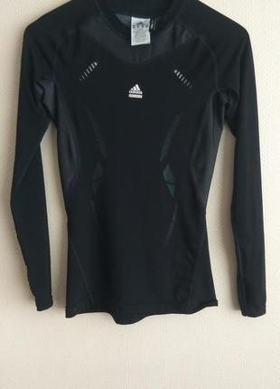 Спортивная кофта-реглан adidas