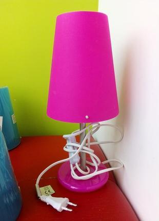 Ночник лампа