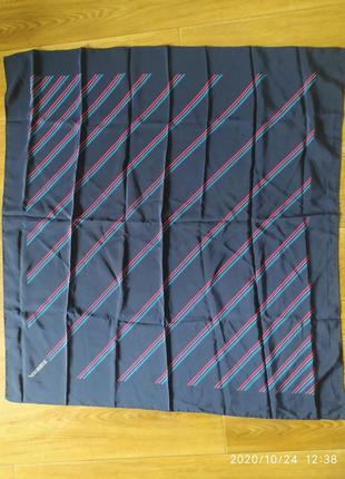 Большой шелковый платок sierra