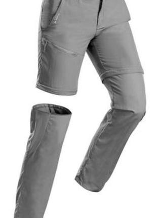 2в1 модульные штаны