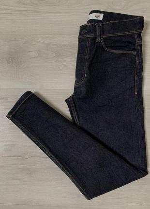 Приталені стрейчеві джинси від burton stretch slim