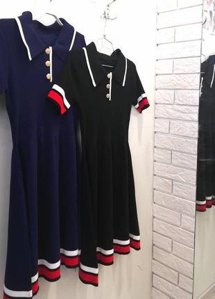 Платья в стиле tommy helfiger