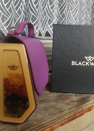 Кожаная сумка blackwood
