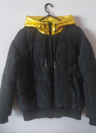 Куртка xxxl осень- зима