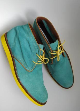 Классные туфли, ботинки 41 размер