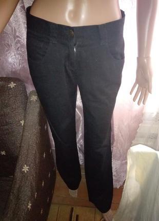 Классные повседневные брюки