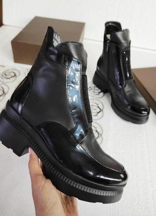 Aqua marin турция, демисезонные ботинки