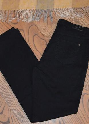 Стильные женские черные штаны gerry weber размер 40