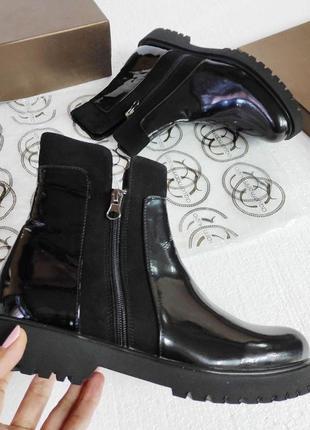 Donna ricco, демисезонные ботинки турция