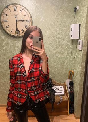 Пиджак от zara