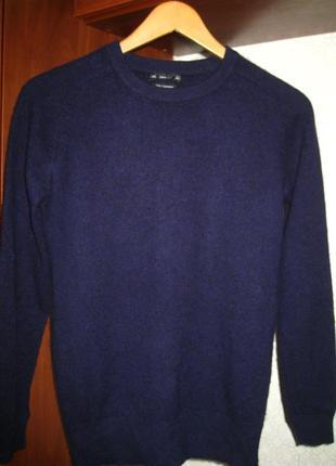 Кашемировый свитер , кашемир