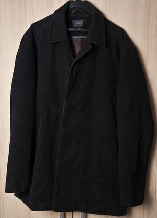 """Классическое полу пальто """"next """".не утепленное"""