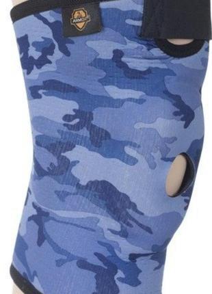 Наколенник armor xl эластичный бандаж ортопедический