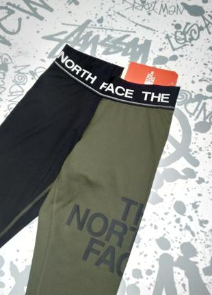 Лосины леггинсы the north face