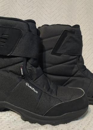 Ботинки термо сапоги черевики оригінальні