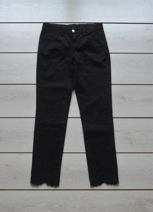 Хлопковые брюки от bodyflirt