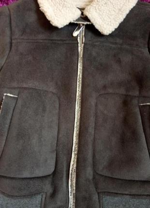 Шикарна осіння курточка