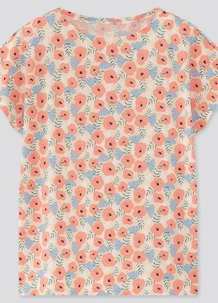 Женская футболка finlayson ut (футболка с коротким рукавом)