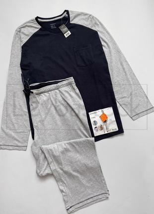Пижама с натуральным составом