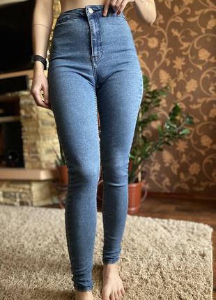 Джинсы скинни, узкие джинсы, штаны, брюки от sinsay