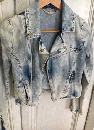 Куртка-косуха очень крутая