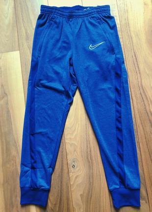 Nike dry спортивные штаны рост 137-147 см