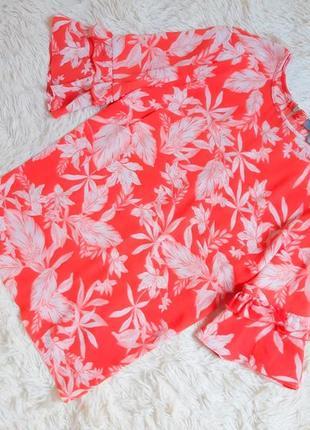 Красивая яркая блуза от primark