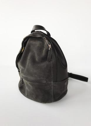 Royal republiq оригинал кожаный рюкзак