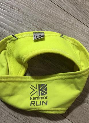 Повязка для бега karrimor run