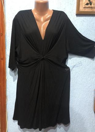 Платье-туника 26/28uk pink clove