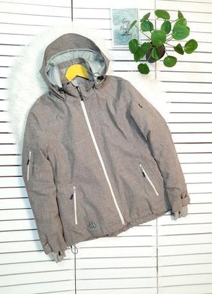 Термо куртка missing link gore-tex p. xl