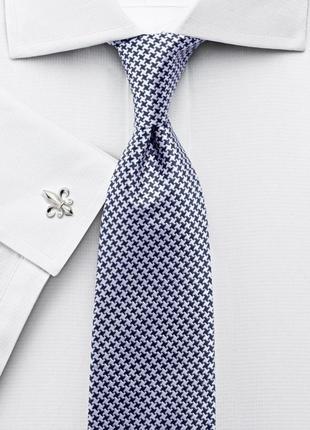 Роскошный шёлковый галстук charles tyrwhitt, оригинал, молниеносная отправка 🤩⚡💫