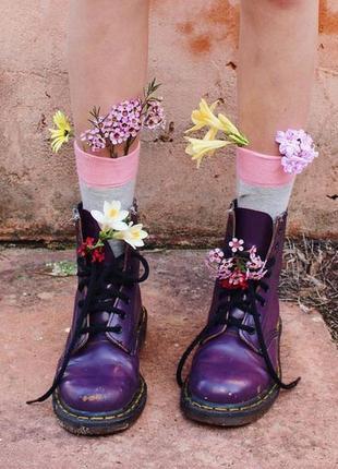 Чудесные ботинки dr.martens