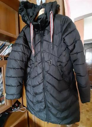 Куртка -плащик 48-50