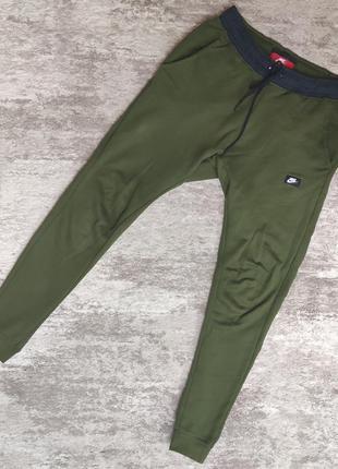 Оригинальные спортивные штаны nike modern