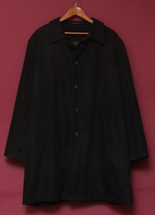 Polo ralph lauren рр xxl пальто со съемной шерстяной подкладкой