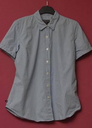 Polo ralph lauren  рр l рубашка блуза из хлопка
