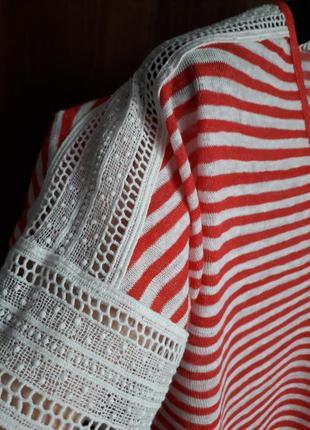 Футболка блуза туника  george (пляжная)