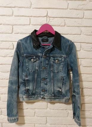 Куртка джинсова diesel
