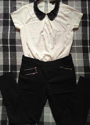 Костюм, блуза+штани