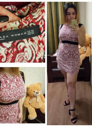 Платье от zara 👗